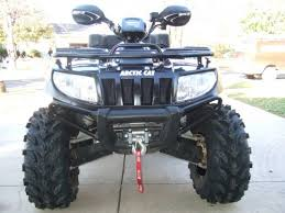 big atv tires