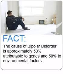 bipolar mood disorder