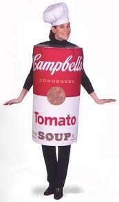 novelty costume