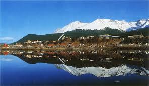 photo ushuaia