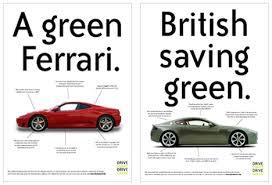 car adverts