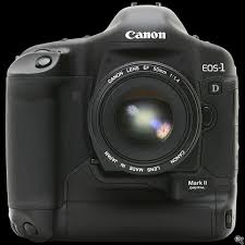 canon 1d mark2
