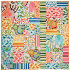baby quilting pattern