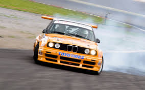 drift bmw