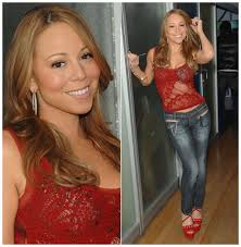 mariah carey pictures 2008