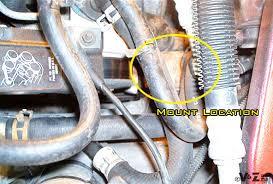motor mountings