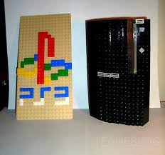 lego play station