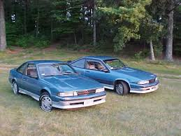 1990 chevy cavalier z24