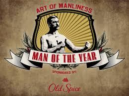 man of year