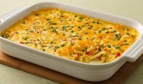 potatoes cheesy