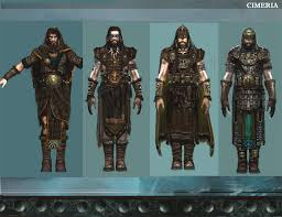 age of conan armor
