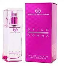 sergio tacchini perfumes