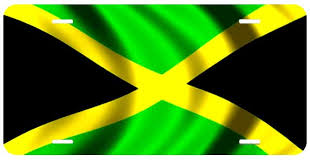 jamaican flag images