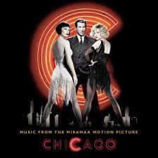 Soundtracks - Chicago
