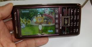 digital tv mobile phones