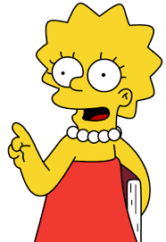 lisa simpson photo