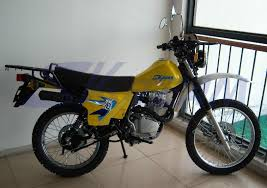 enduro dirtbikes