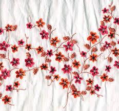 fashion embroidery designs