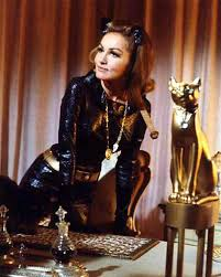 julie newmar photos