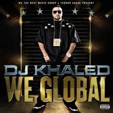 dj khaled new album