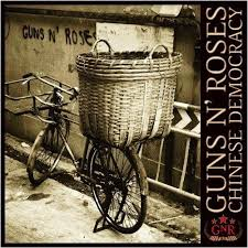 chinese democracy gnr