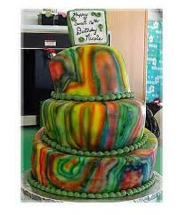 pastry chef cakes