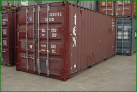 shipping container buy