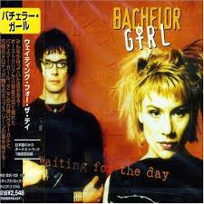 Bachelor Girl - Blown Away
