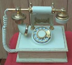 french telephones