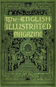 illustrated magazine