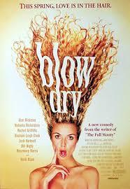blow dry dvd