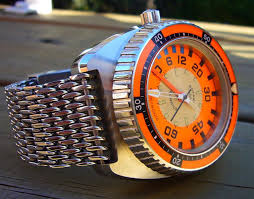 aquadive watch