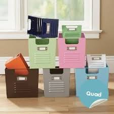 locker bins
