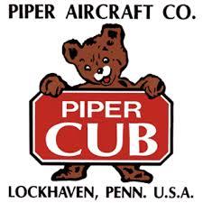piper aircraft logo