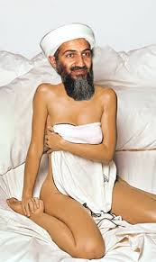 funny pictures of bin laden