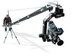 crane for camera