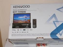 kenwood car dvd