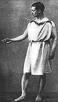 greek clothing for men
