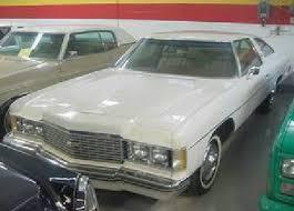 impala 1974