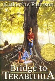 katherine paterson books