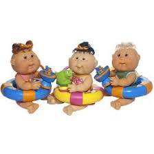 cabbage patch kid baby