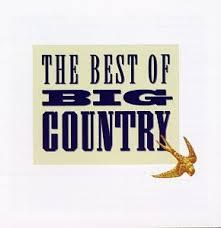 big country cd