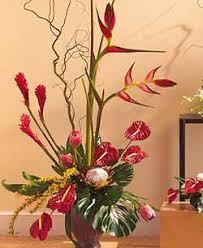 picture of floral arrangement