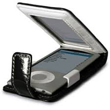 mirror ipod case