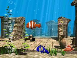 fish pc games
