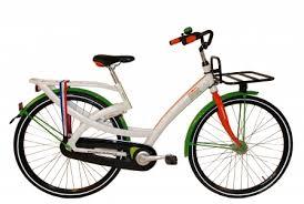 postcode fiets