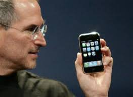 Steve Jobs, Apple Chairman, co-founder and former CEO, died Wednesday at the