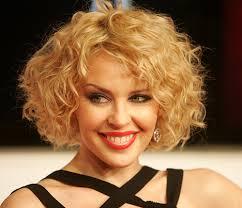 hair styles for permed hair