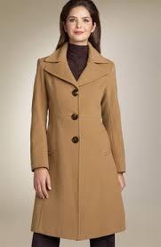 ladies overcoats