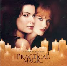 practical magic cd